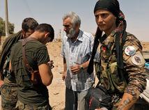 rakka, syria, vojak, vojaci