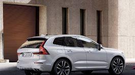 Volvo XC60 Polestar - 2017