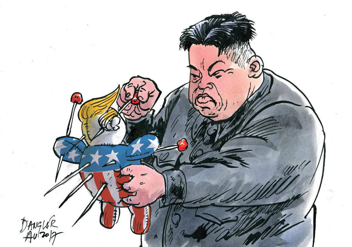 Karikatúra 12.08.2017