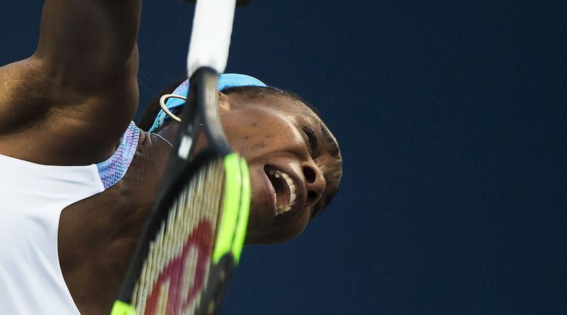 Venus Williamsová