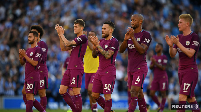 Brighton - Manchester City