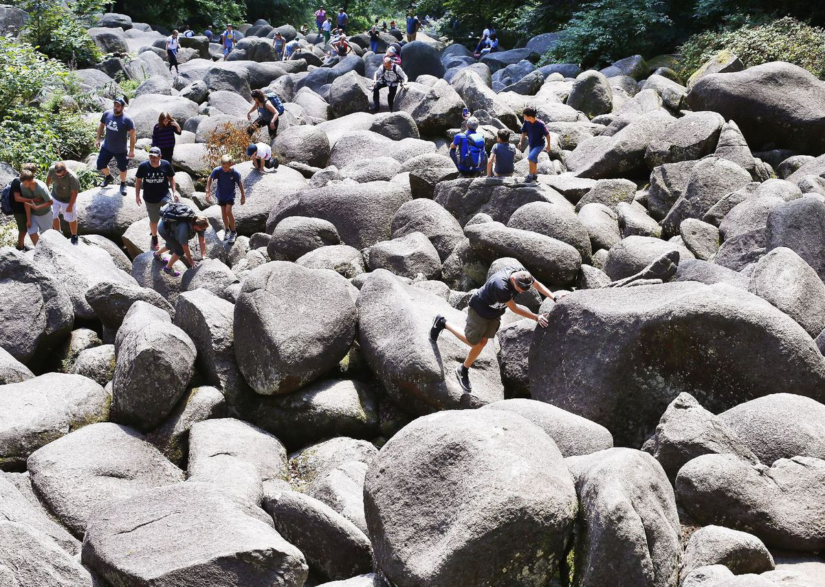 kamene, skaly, kamenné more,