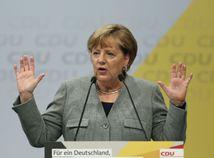 Merkel, Angela Merkelová