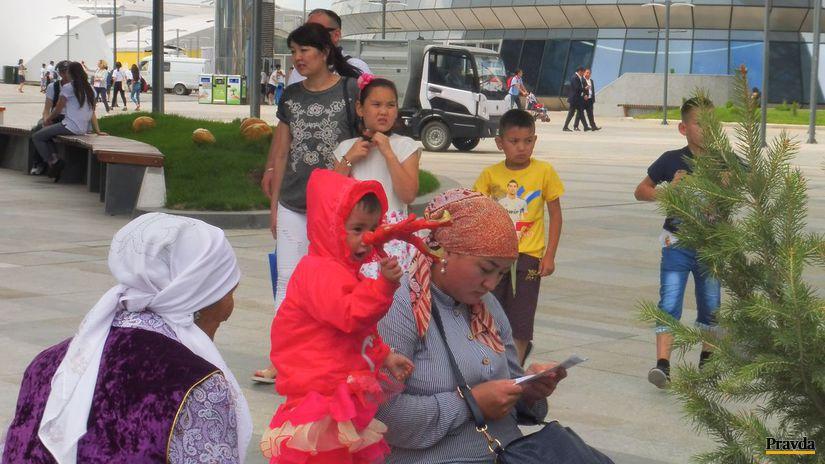 expo, astana, kazaschstan, výstava