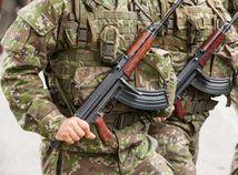 ministerstvo obrany, odchod vojakov do madarska, slovenska armada