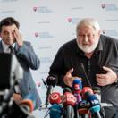 Rektorom a zástupcom SAV sa nepáči, ako bola vedená tlačovka Plavčana