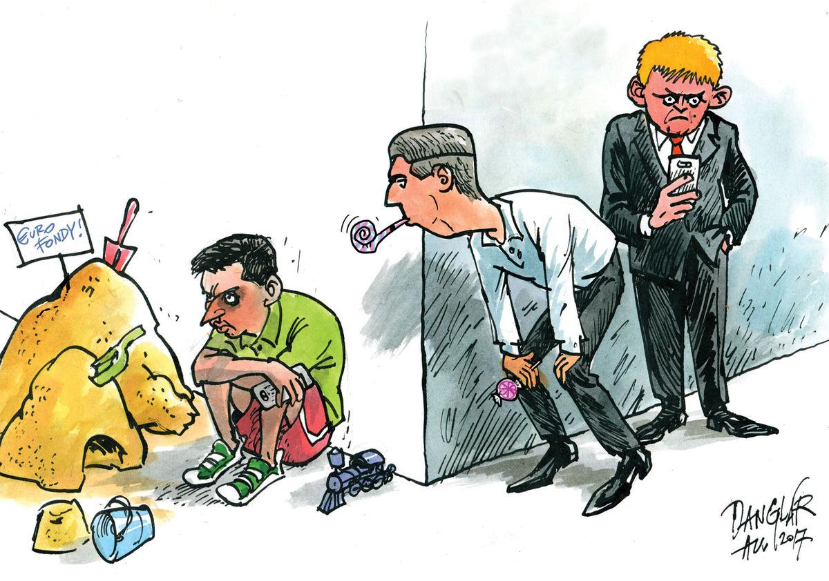 Karikatúra 16.08.2017