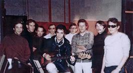 Elvis Presley The Memphis Boys