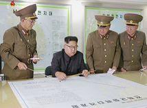 KĽDR pohrozila neľútostnou odplatou USA a Južnej Kórei
