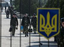 krym, ukrajina, vojaci