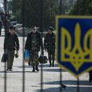 Ukrajina sa ohradila proti Putinovej ceste na Krym