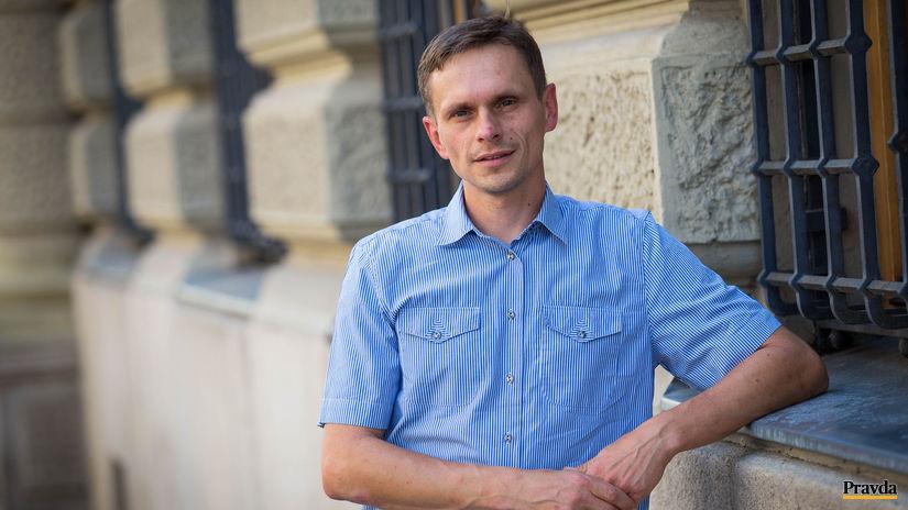 Stanislav Kutáček, ekonom, riaditel