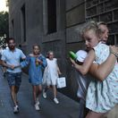 Útok v Barcelone: 13 mŕtvych a viac ako 100 zranených. Útočil Maročan a Španiel na pokyn IS