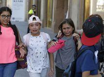 Útok teroristov v srdci Barcelony: Údajne až 13 mŕtvych a desiatky zranených