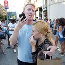 Slovenku v Barcelone zachránila šťastná náhoda