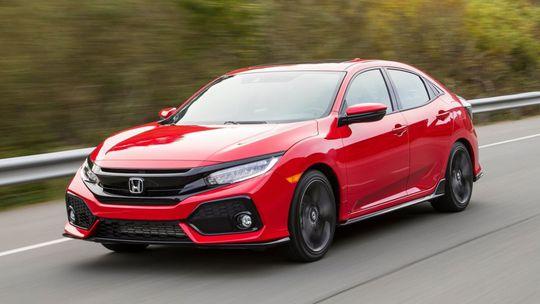 Honda Civic: Vylepšený vznetový motor 1,6 i-DTEC príde do Európy na jar