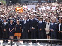 Teror v Španielsku: 14 mŕtvych, 130 zranených. Teroristi plánovali väčšie útoky