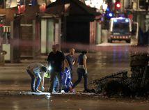Barcelona, terorist. útok