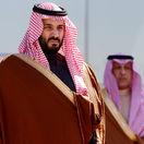 Záhadná 'epidémia' úmrtí princov v Rijáde