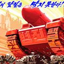 KĽDR zverejnila sériu protiamerických propagandistických plagátov