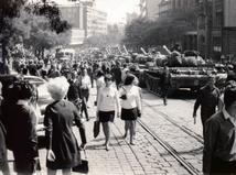 August '68: Ako to, že k nám nevtrhli aj Rumuni?