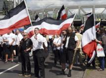 neonacisti, berlín