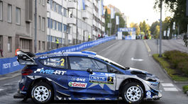 Rely, WRC