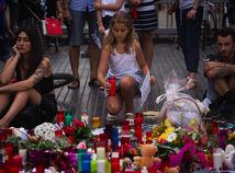 Barcelona, útok v barcelone,