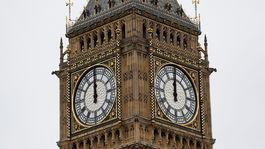 Big ben, Londýn, veža, hodiny