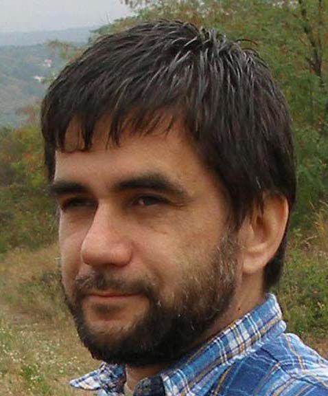 Pavel Matejovič