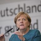 Merkelová: Na vyhnanie Nemcov neexistovalo morálne ospravedlnenie