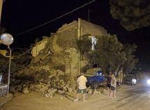 Taliansko, zemetrasenie, ischia,