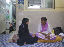 india, ženy, moslim,