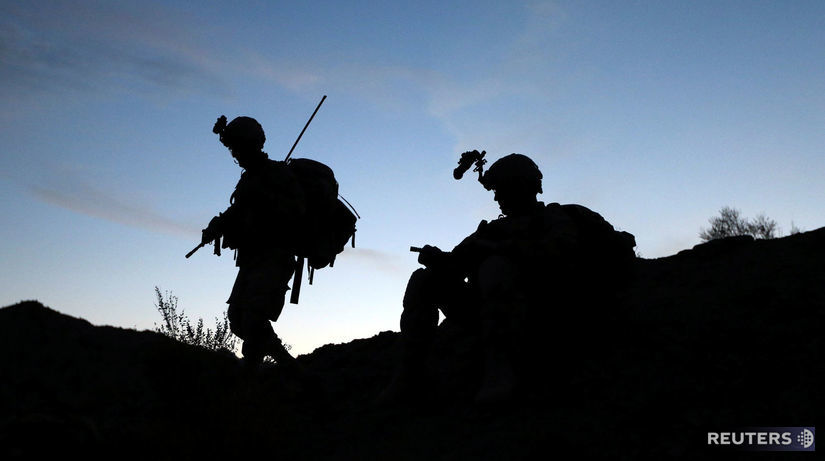 US-TRUMP / AFGHANISTAN-PAKISTAN