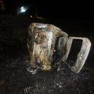 Pri nehode vo Zvolene zhorel mladík. Musel?