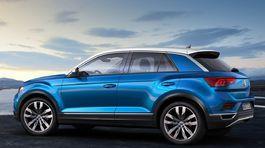 VW T-Roc - 2017