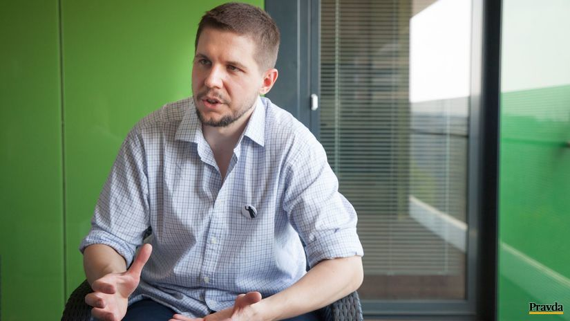 programator Marek Rosa
