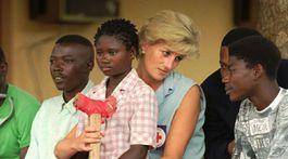 14. január 1997: Diana