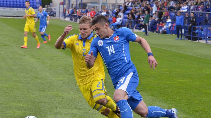 Slovensko - Ukrajina