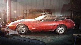 Ferrari 365 GTB/4 - 1969