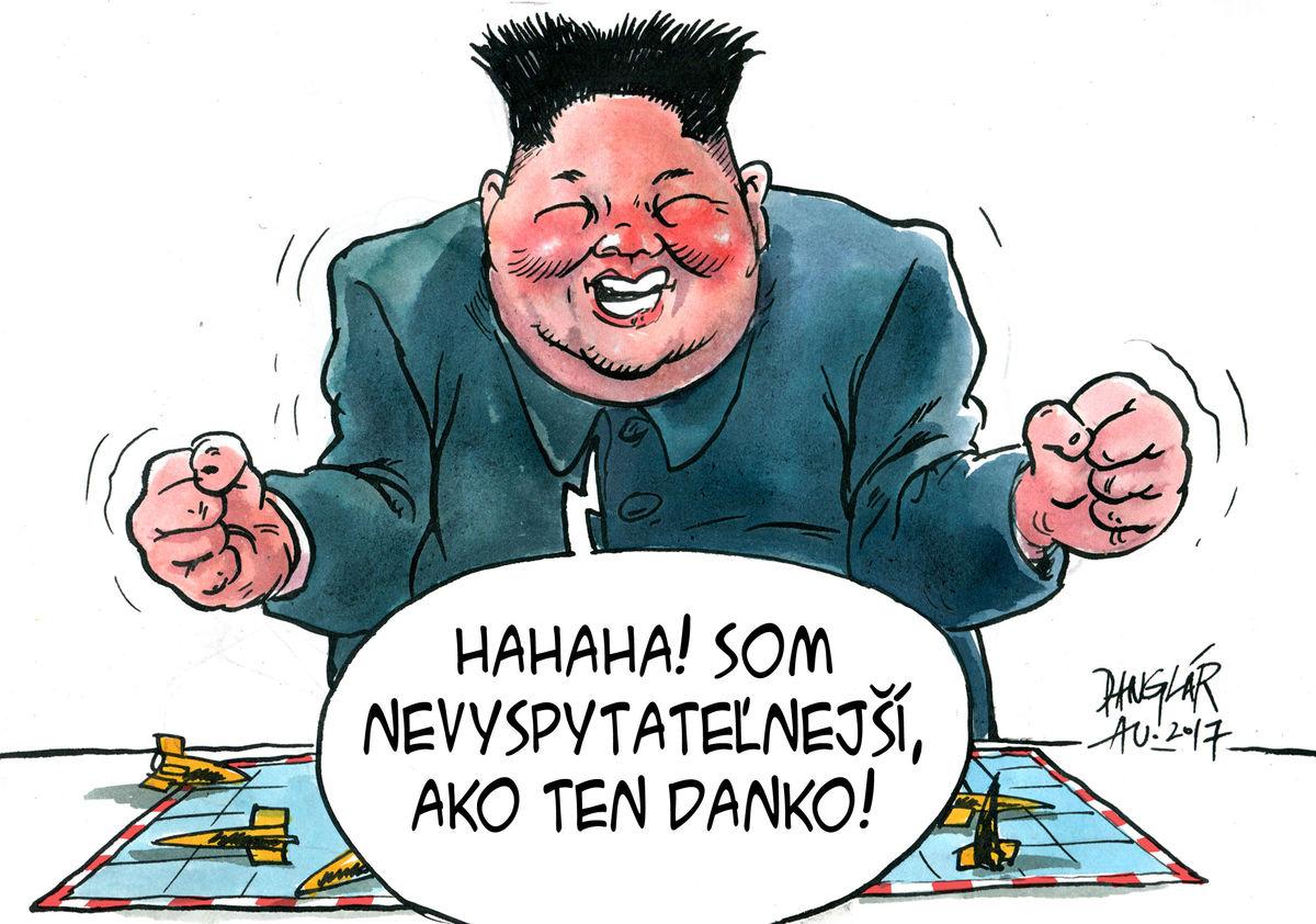 Karikatúra 31.08.2017