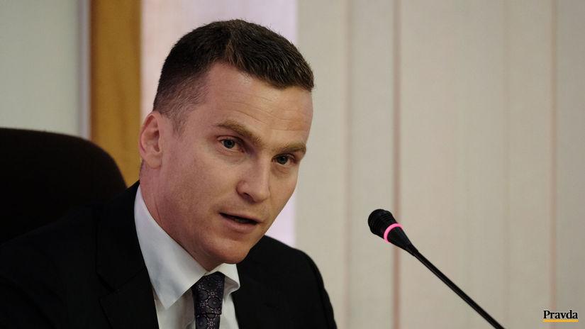 Miroslav Hlivák ÚVO