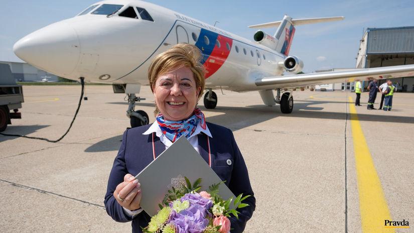 Anna Gorodovova