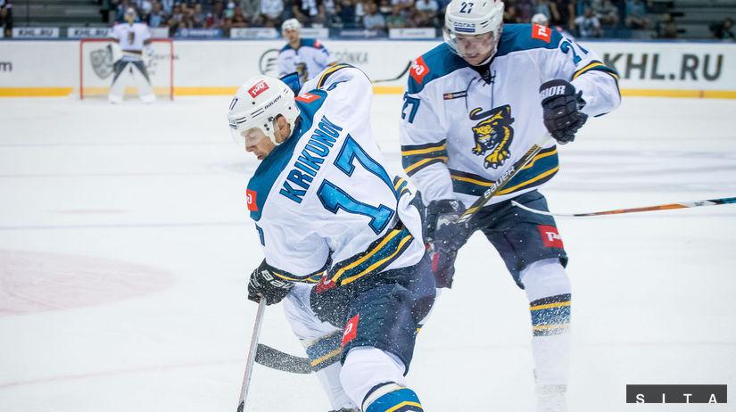 HK Soči KHL