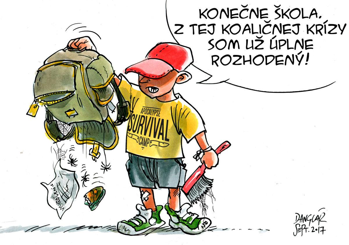 Karikatúra 02.09.2017