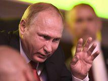 Rezort diplomacie USA: Režimy Číny, Ruska, KĽDR a Iránu sú odsúdeniahodné