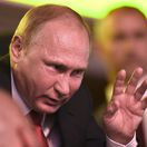 Ukrajinský analytik: Putin sa bude snažiť vymeniť Krym za Donbas