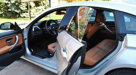 BMW 440i GranCoupe