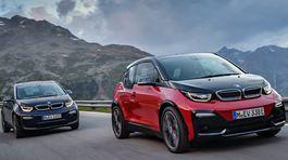 BMW i3 - 2017