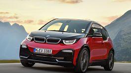 BMW i3s - 2017